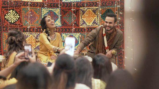 Grand Pakistani Wedding Melbourne Australia